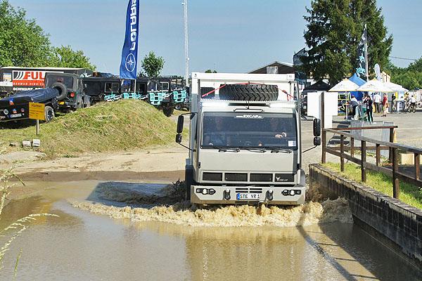 Nachlese Abenteuer-Allrad-Messe 2015