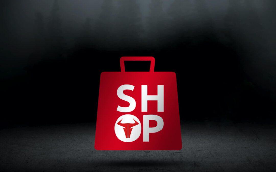 NEU: Der EXCAP Shop  ist Online!